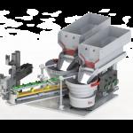 Montageautomat Zuführung